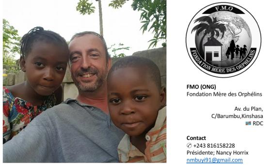 Fondation Mere des Orphelins